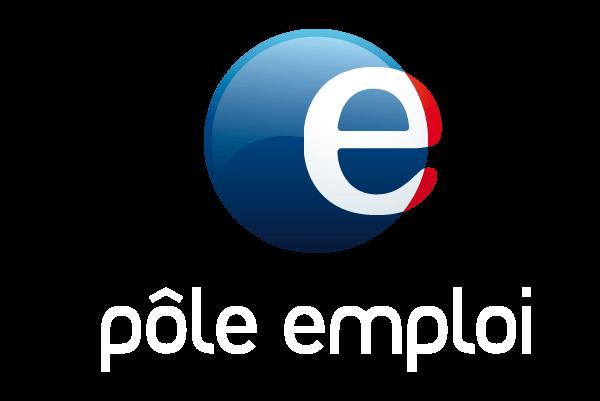 image représentant le logo de pôle emploi