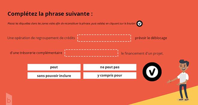 RGPD Illustration apports de connaissances - campus babylon.fr illustration