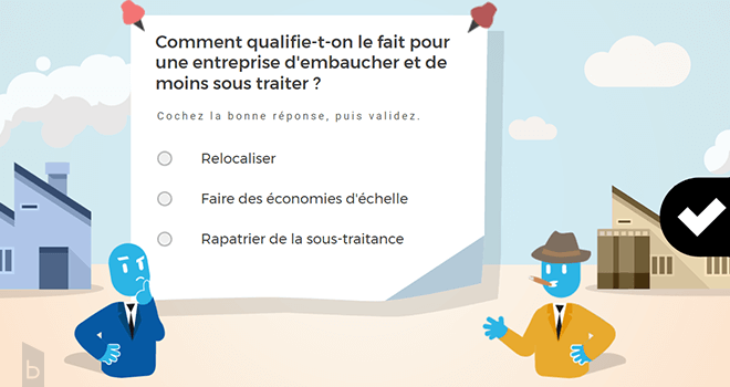 Formation crédits prof. -illustration de la formation campus babylon.fr