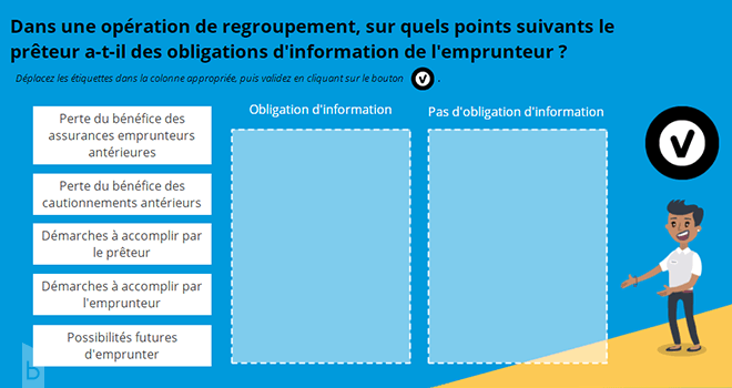 Formation rac rachats de crédits - exercice formation campus babylon.fr