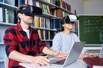 Read more about the article Ce que ne doit pas être une classe virtuelle !