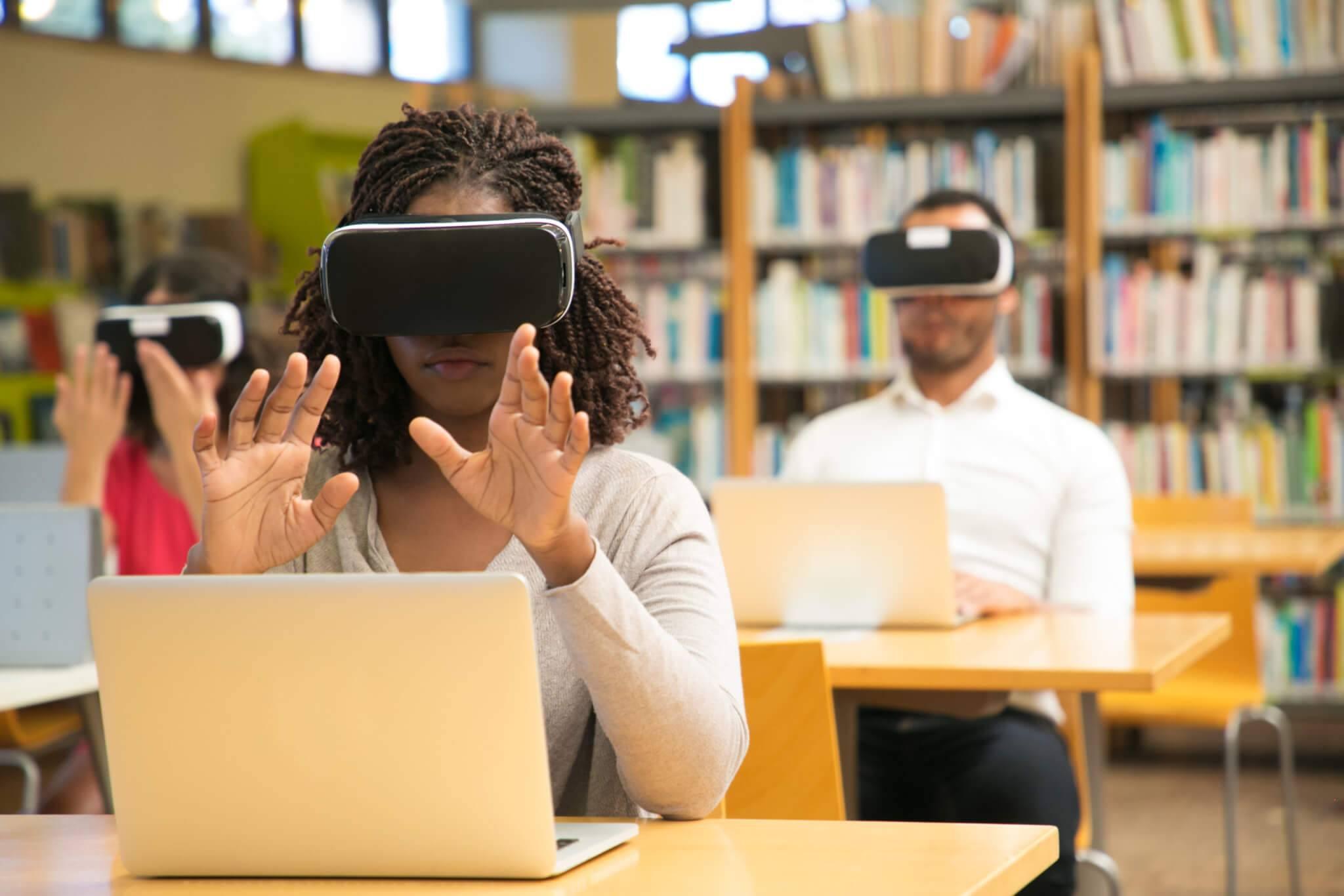 Read more about the article Confinement bis… classes virtuelles, le retour !